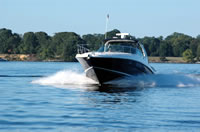 Walnut Creek Boat insurance