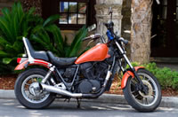 Walnut Creek Motorcycle insurance